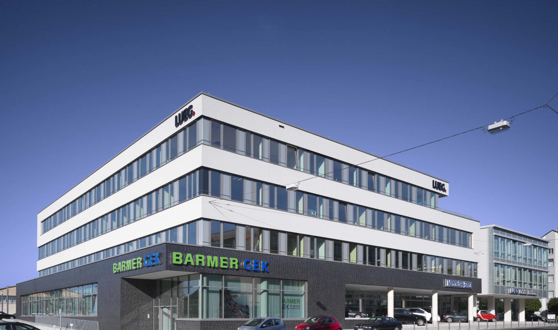 Lueg Bochum